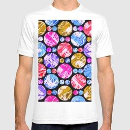 C13D baubles n beads T-shirt