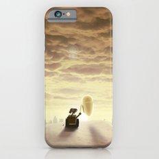 Robo-love iPhone 6 Slim Case