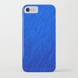 Royal Rain iPhone Case