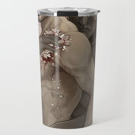 Devil's Embrace Travel Mug