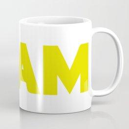 SKAM logo Coffee Mug