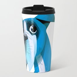 Cute Dogg Travel Mug