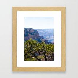 Grand Canyon 4 Framed Art Print