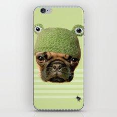 Frug iPhone & iPod Skin