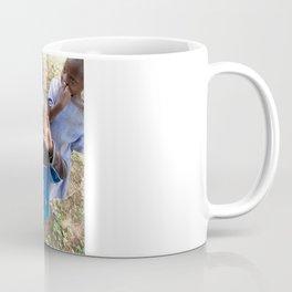 Maasai Wave Coffee Mug