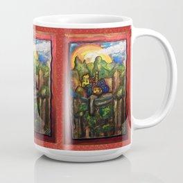 ALPES MARITIMES Coffee Mug