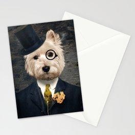Sir Bunty Stationery Cards