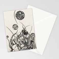 Bothria Stationery Cards