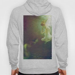 The angel and the mermaid Hoody