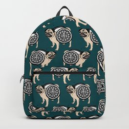 YOLO Backpack