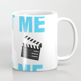 Musical Acting Theater Actor Cast Me Or Miss Me T-Shirt Coffee Mug