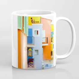 Saint-Tropez Coffee Mug