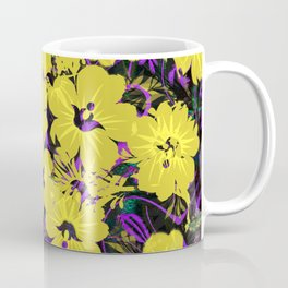 Flowers Pattern 5 DZ Coffee Mug