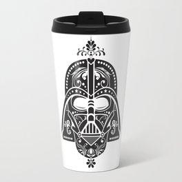 Darth Vader Card Travel Mug