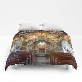 Berwick Church Comforters