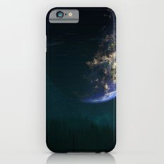 Out of this world #forest Slim Case iPhone 6s