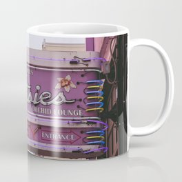 Tootsie's Orchid Lounge - Nashville Coffee Mug