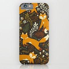Fox Tales iPhone 6 Slim Case