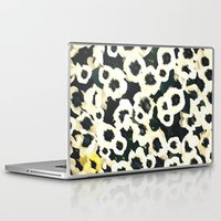 mercedes Laptop & iPad Skins featuring MAGNOLIA DREAMS by Chrisb Marquez