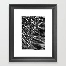Hunters #1 Framed Art Print