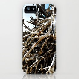 You are the Roots iPhone Case