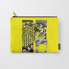 N – Punk Carry-All Pouch