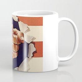 Are You Doing All You Can? Coffee Mug