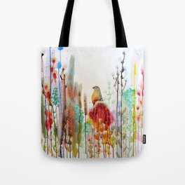 dream of you Tote Bag