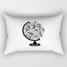 What a Wonderful World Rectangular Pillow