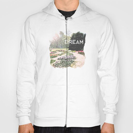 The Tulip Garden Hoody