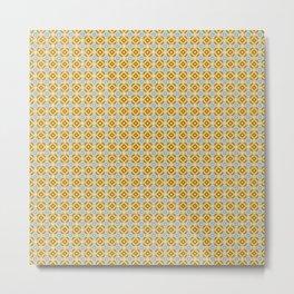 Wasabi Ginger Metal Print