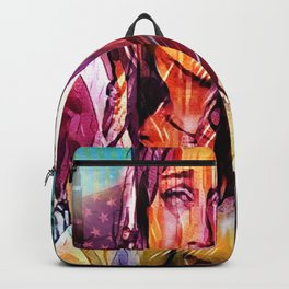 In Decline Backpack