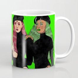 Witches like me Coffee Mug