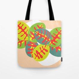 Maranta Tote Bag