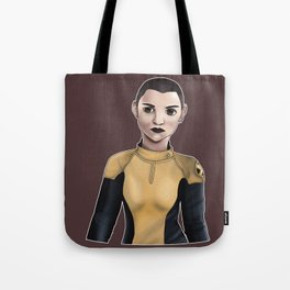 NegaSonicTeenageWarhead Tote Bag