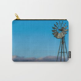 Colorado Windmill Carry-All Pouch
