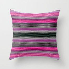 Rambutan 1 Throw Pillow