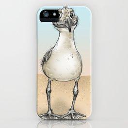 Seagull! iPhone Case