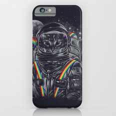 Space Mission iPhone 6s Slim Case