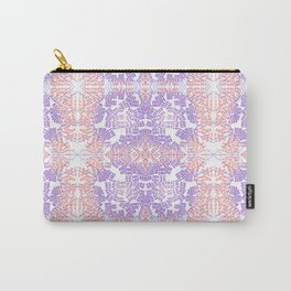 Pattern by little networks ... Carry-All Pouch