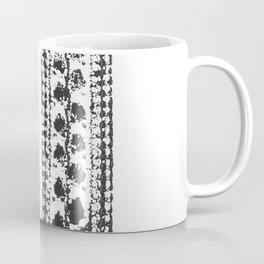 Crochet Impressions: LEAVES Coffee Mug
