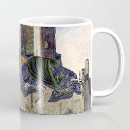 Dream Dragon Coffee Mug