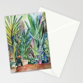 Botanical Study (Limbo) Stationery Cards