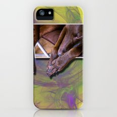 It's a Dog's Life Slim Case iPhone (5, 5s)