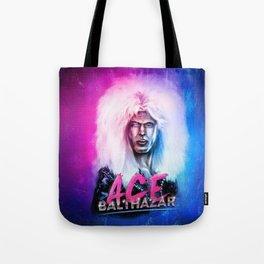 Ace Balthazar  Tote Bag