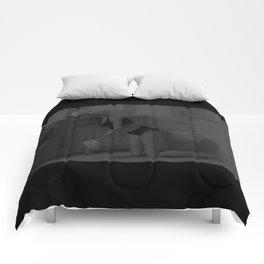 Voyeuristic Toys Comforters