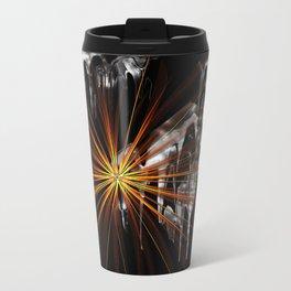 Darkened Conflict Travel Mug