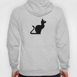 Angry Animals: Cat Hoody