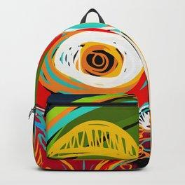 Keep the funk alive Backpack