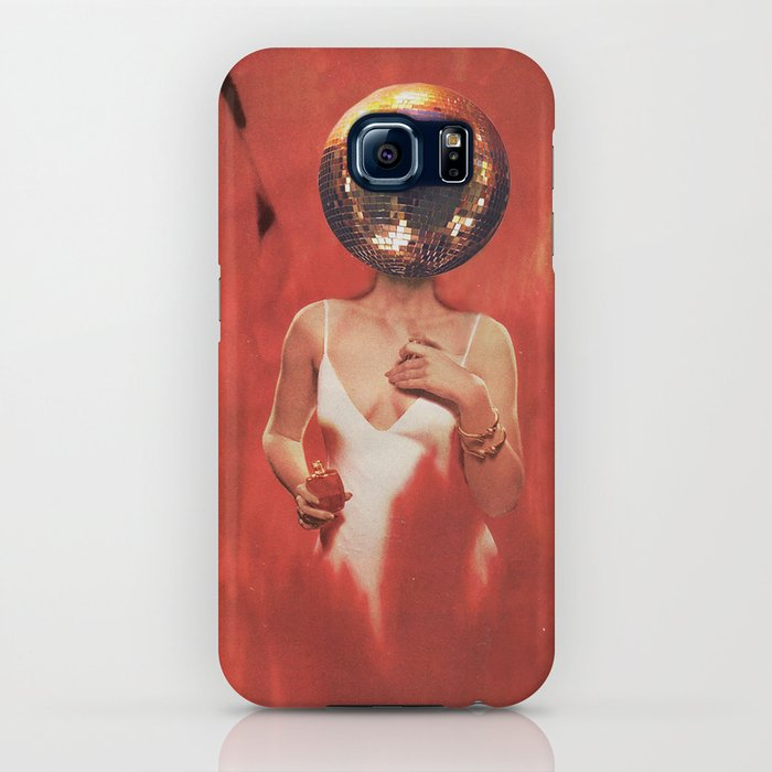 Discoteque iPhone Case